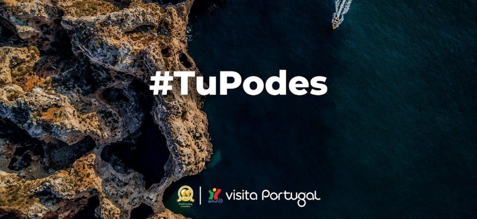 #TuPodes